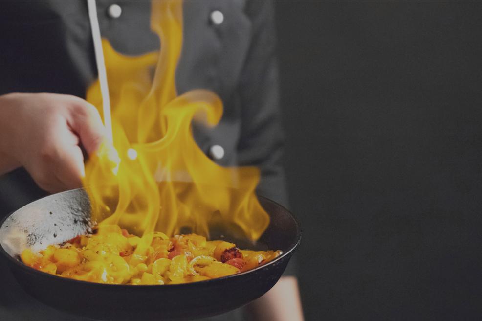 Diplomado en Artes Culinarias
