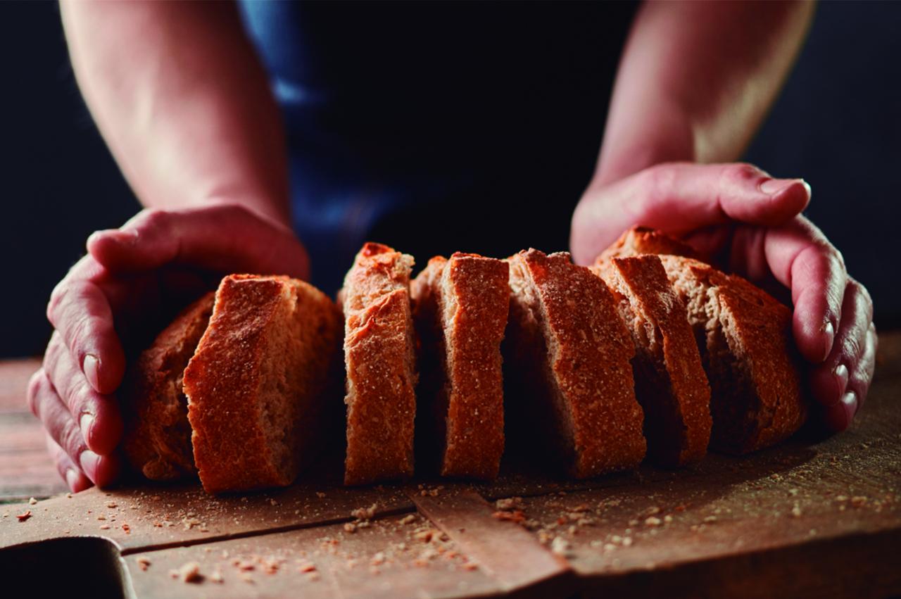 Diplomado de panadería